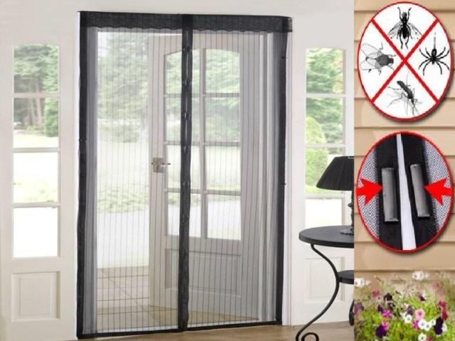 Москитная сетка на дверь недорого, купить москитную сетку на балкон, доступные цены, москитные сетки на магнитах.