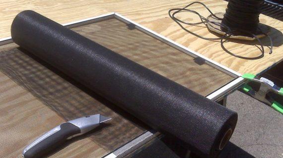 Комплект для сборки москитной сетки