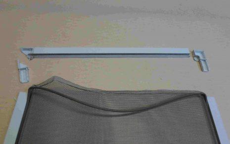 Ремонт мокитных сеток