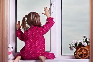 Детские замки и блокираторы