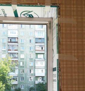Капитальный Ремонт Пластиковых Окон