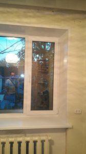 Обновление пластикового окна
