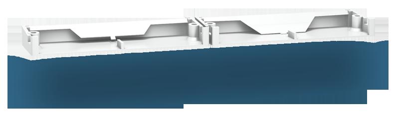 Приточный клапан на окно Air-Box Standart